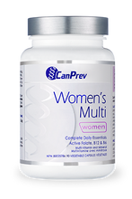 Load image into Gallery viewer, CanPrev Women's Multi 90 Capsules