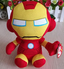 DC Marvel Plush Toys-1662 Children's Toys-ironman plush-Oddity Odyssey