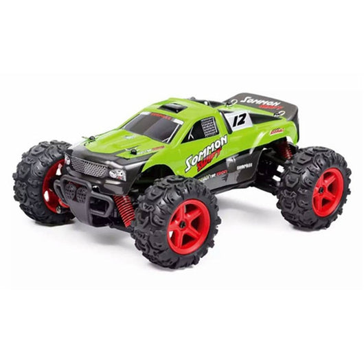 Off Road Racer Car-1662 Children's Toys-Green-Oddity Odyssey