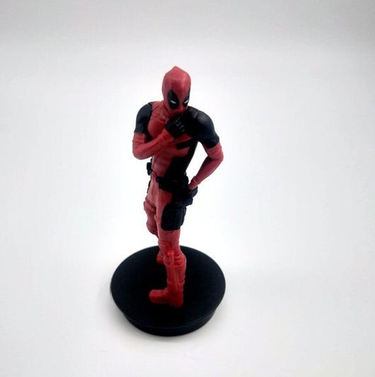 Movie Deadpool Action Figure X Men X-MEN-Children's Toys-with box-Oddity Odyssey