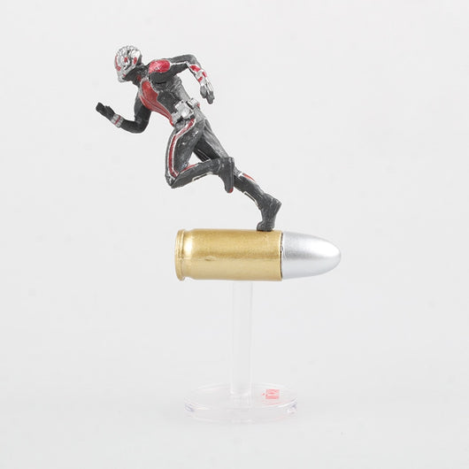 Marvel Civil War Captain America Super Hero Ant Man Wasp Mini PVC Action Figure Collectible Model Kids Toys Doll 6.5cm-Oddity Odyssey-A-Oddity Odyssey