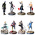 8 Styles Naruto Namikaze Minato Tsunade Hatake Kakashi PVC Action Figure Collectible Model-Oddity Odyssey-8 with box-Oddity Odyssey
