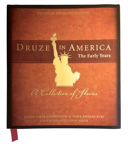 Druze in America: The Early Years