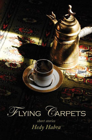 Flying Carpets by Hedy Habra