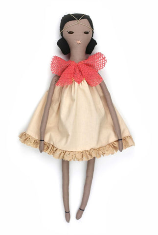 Dumyé Limited edition Doll