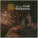 National Arab Orchestra CD