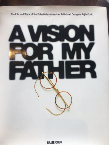 A Vision For My Father
