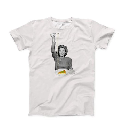 Yalla Collective Lady Knafe T-Shirt