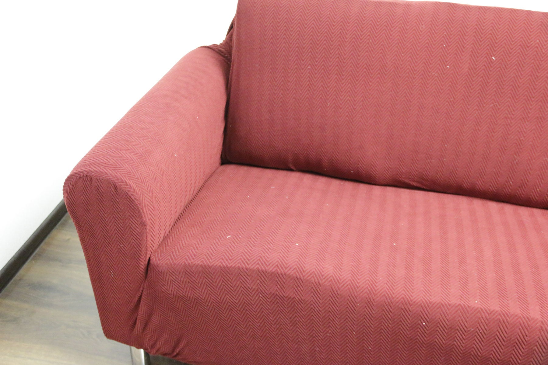 $30-$40 slipcover fresh after installation