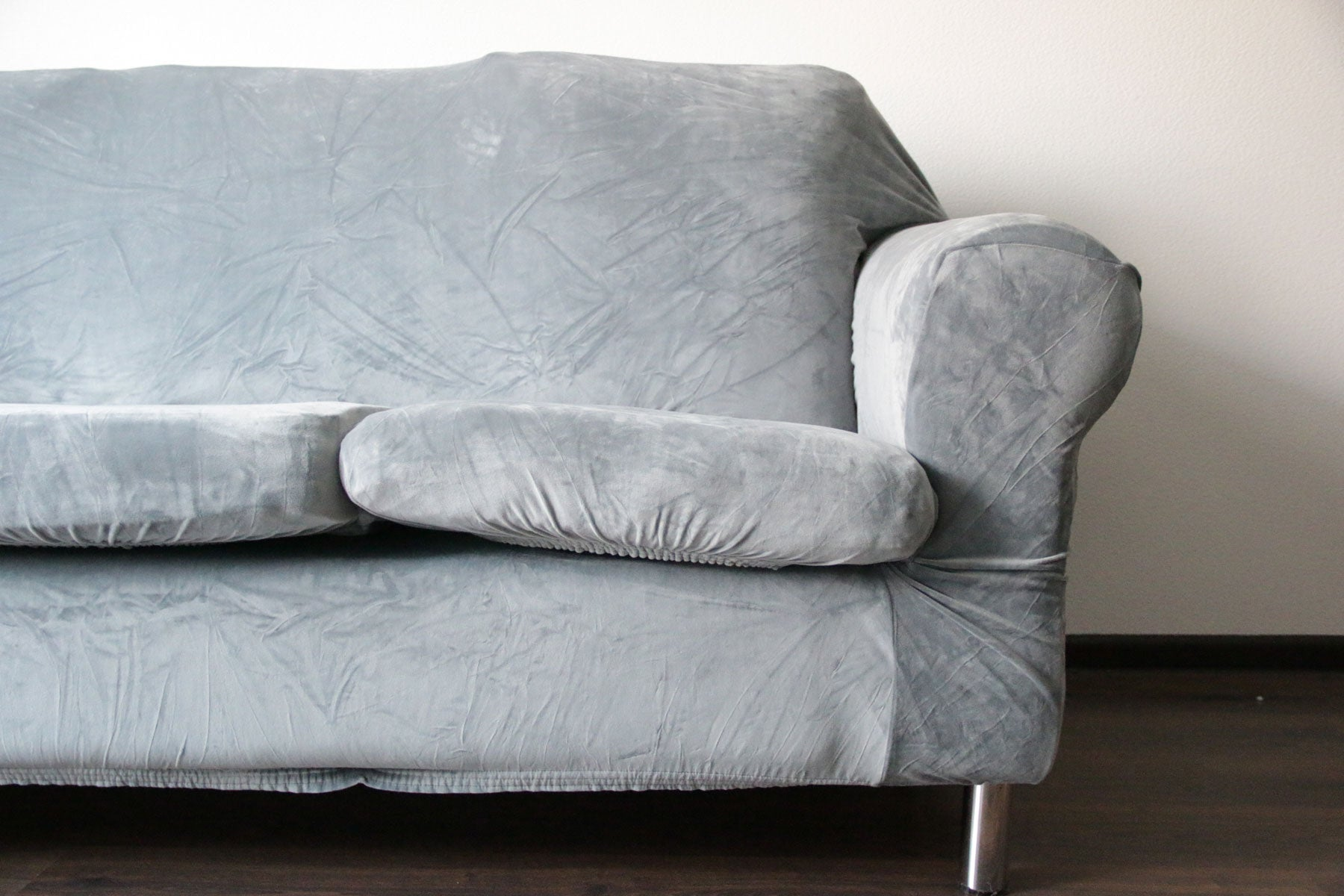 $40-$50 Slipcover with Separate Cushion Covers