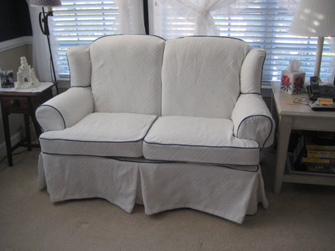 slipcover piping
