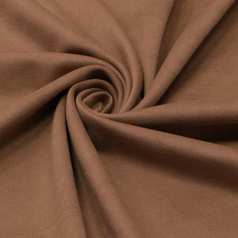 suede fabric style slipcover