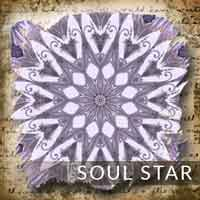Soul star eighth chakra - Sacred Skaia handcrafted artisan jewelry malas