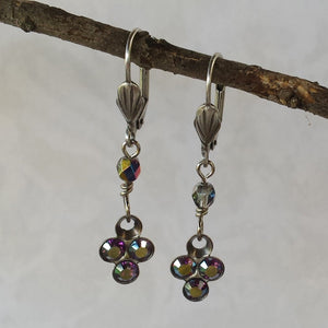 Sophia Drop Earrings - Sacred Skaia