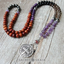 Addiction Recovery Mala - Sacred Skaia