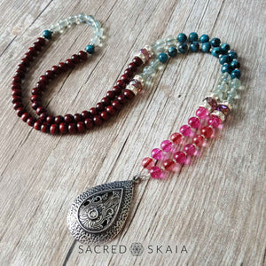 Hope: A children's heirloom mala