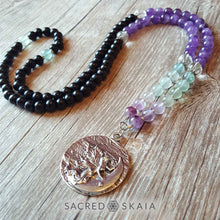 Emotional Freedom Mala - Sacred Skaia