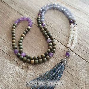 Heavenly Angels Mala