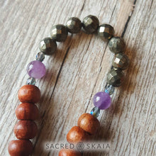 Magical Mermaid Mala - Sacred Skaia