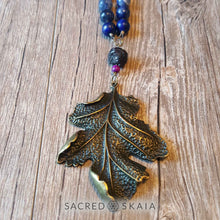 Warrior Writer Goddess Mala - Sacred Skaia