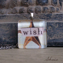 Wish Upon a Star Necklace - Sacred Skaia