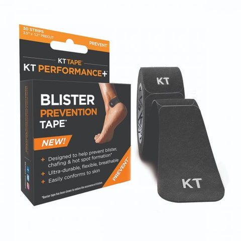 KT Performance+® Blister Prevention Tape