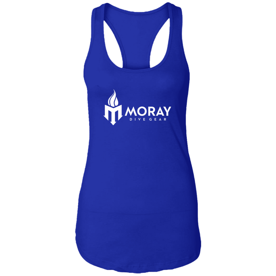 NL1533 Ladies Ideal Racerback Tank - moraydivelights