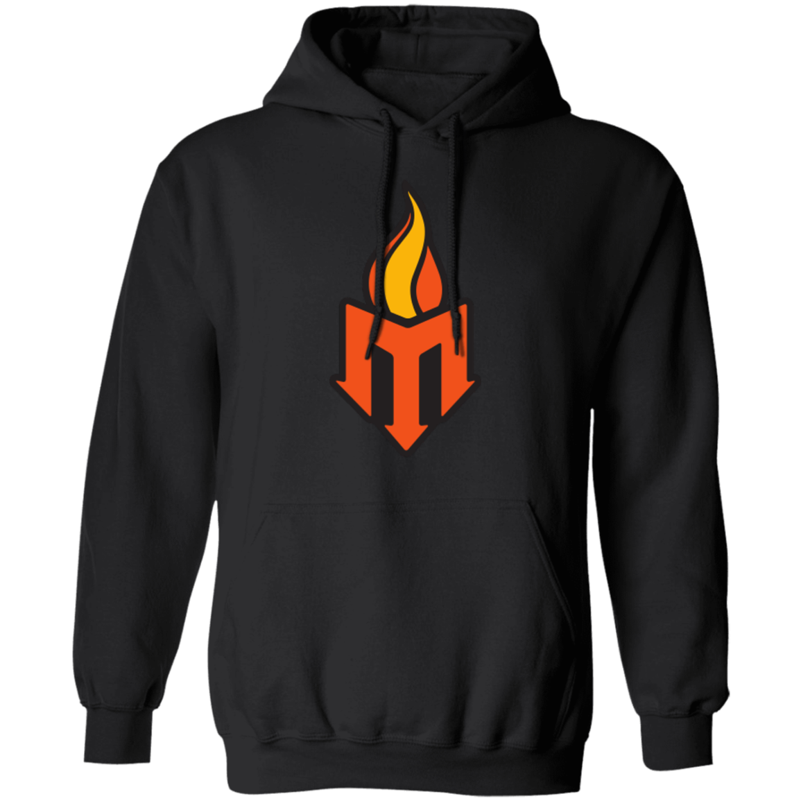 G185 Pullover Hoodie 8 oz. - moraydivelights