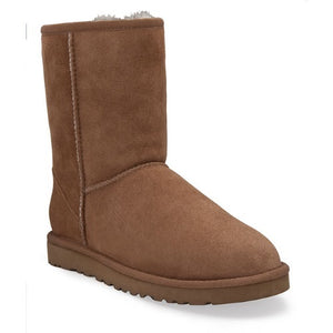 Ladies Classic Short Boot