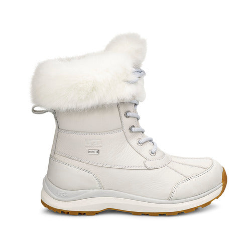 Ladies Adirondack Fluff Boot