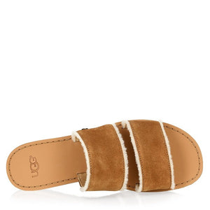 Ladies Evelita Slide  Sandal
