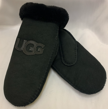 Load image into Gallery viewer, UGG Heritage Logo Mitten