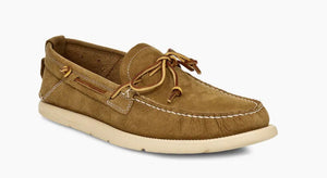 Men's Beach Moccasin