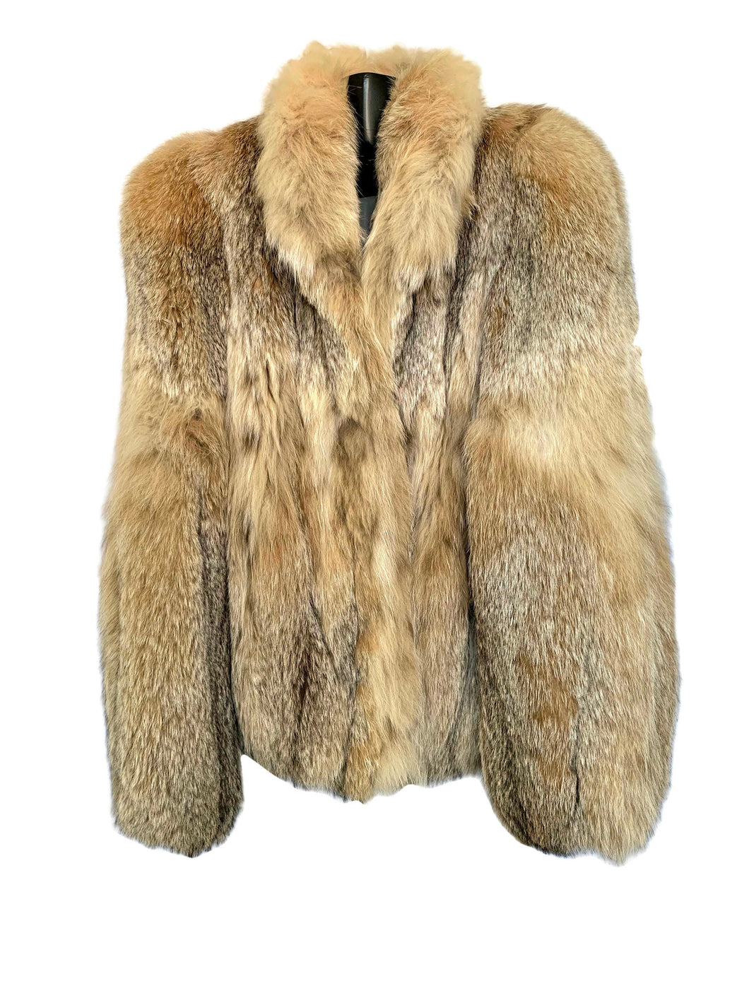Canadian Lynx Jacket