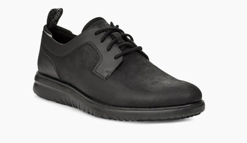 Men's Union Derby Shoe