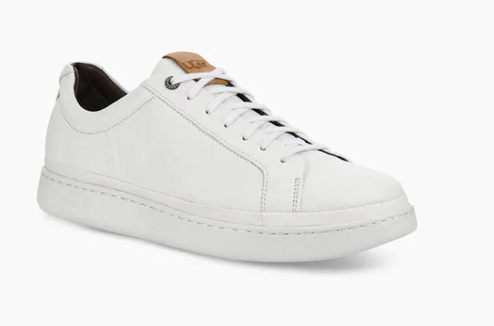 Men's Cali Low Leather Sneaker