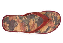 Load image into Gallery viewer, Men's Cork Bennison Flip Flop