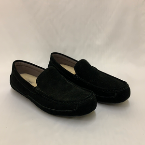 Men's Black Alder Shoe