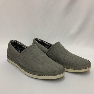 Men's Metal Reefton Canvas Slip on