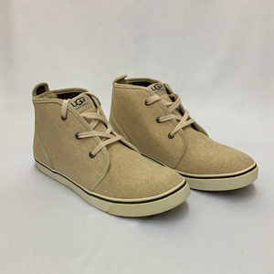 Men's Sand Brockman Canvas Sneaker