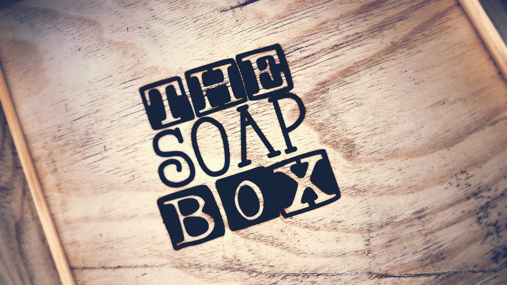 The SoapBox - Episode 2: Less Better