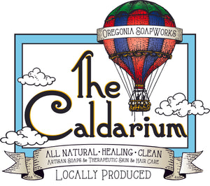 The Caldarium Artisan Soap Factory store Lebanon Ohio