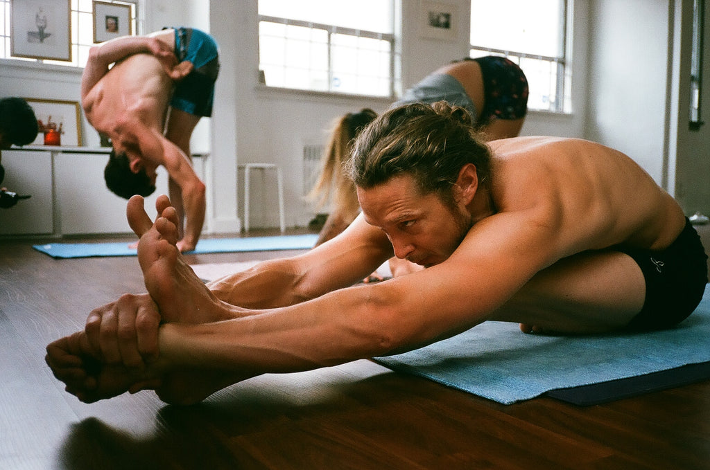 Part 1: How To Build Strong Legs In Yoga So You Don't Hurt Your Back (Updated 2018)