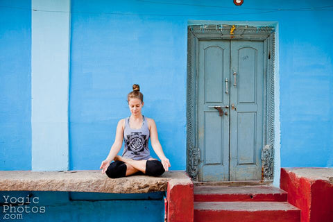 Yoga Is a Spiritual Practice For Every Human Being - By Clint Griffiths