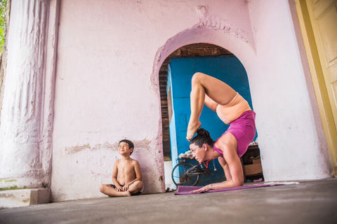 7 Treasures For Ashtanga Practitioners - By Krista Shirley