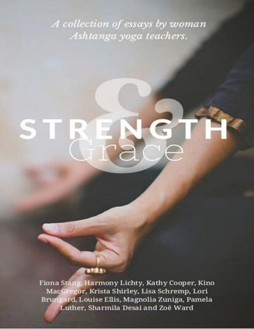 Strength & Grace eBook