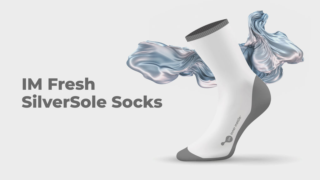 What are Silver Socks and Why do you Need Them?