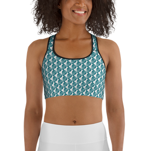 Pole Presentational Sports bra