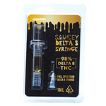 Load image into Gallery viewer, Distillate Syringe ‼️ Delta 8 THC‼️