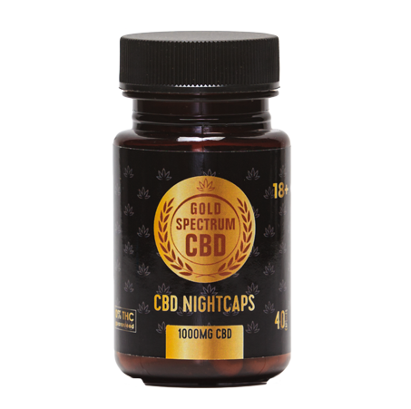 CBD Nightcaps